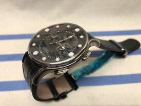 【送料無料】クロノグラフブックレットnoa noa 1675 44 mm cronografo mai indossato con scatolelibretto