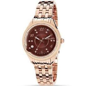 【送料無料】クロックジュリエットローズゴールドmorellato orologio solo tempo donna giulietta rose gold cristalli r0153111504