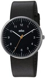 【送料無料】クロックbraun bn0021bkbrg orologio da uomo o2r