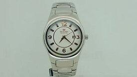 【送料無料】ステンレススチールクオーツクラシックウォッチクロックpryngeps orologio a681 acciaio lucido quarzo 3atm solotempo data classic watch