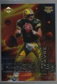 【送料無料】スポーツ メモリアル カード コレクタエッジkブレットファーブルサッカーカード1999 collectors edge triumph kklub nonnumbered kk39 brett favre football card
