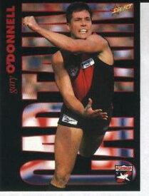 【送料無料】スポーツ メモリアル カード シリーズ#ゲイリー#1996 select afl series 2 279 gary o039;donnellessendon