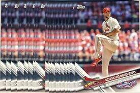 【送料無料】スポーツ メモリアル カード アダムウエインライトベースカード# listing60 2017 topps opening day adam wainwright base card lot cardinals 65