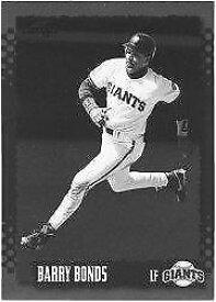 【送料無料】スポーツ メモリアル カード スコアゴールドラッシュ#バリーボンズサンフランシスコジャイアンツs3957 1995 score gold rush 30 barry bonds san francisco giants nmmt