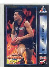 【送料無料】スポーツ メモリアル カード 1994alphaシリーズ030ゲーリーo039;donnellessendon1994 alpha series 030 gary o039;donnellessendon