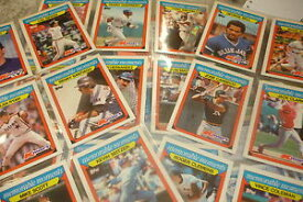 【送料無料】スポーツ メモリアル カード 27 baseball cardsk mart memorable moments conseco boggs brett prose plus plus27 baseball cards,k mart memorable moments co