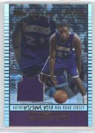 【送料無料】スポーツ メモリアル カード 200203 トップスジャージーjekrカリームラッシュロサンゼルスレーカーズバスケットボールカード200203 topps jersey edition jekr kareem rush los angeles lakers basketba