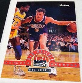 【送料無料】スポーツ メモリアル カード ダンスカイボックスアメリカプロモーションdan majerle 1994 skybox usa rare promo rookie no number ssp scarce ebay 11