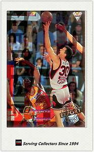 【送料無料】スポーツ メモリアル カード オーストラリアバスケットボールカード#エクスポート#フィッシャー1994 australia basketball card nbl s1 034;export034; ensive threat ot8 s fisher