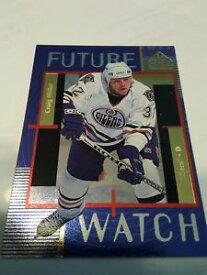 【送料無料】スポーツ メモリアル カード 19971998sp182 craigrc19971998 sp authentic future watch 182 craig miller rc