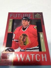 【送料無料】スポーツ メモリアル カード 19971998sp176 craigrcミル19971998 sp authentic future watch 176 craig mills rc