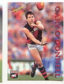 【送料無料】スポーツ メモリアル カード 1995aflシリーズ1146ゲーリーo039;donnellessendon1995 select afl series 1 146 gary o039;donnellessendon