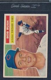 【送料無料】スポーツ メモリアル カード 1956トップス214ボブラッシュカブスvgex 56t2149111511956 topps 214 bob rush cubs vgex 56t214911151