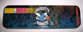【送料無料】スポーツ メモリアル カード メタルキットシャルロットオオクマバチnbabox metalkitcharlotte hornets nba