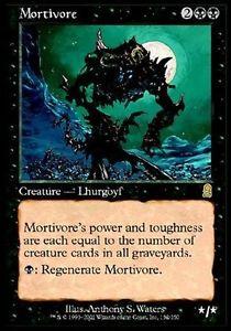 【送料無料】スポーツ メモリアル カード foil mortivore mortivore mtgマジックodyオデッセーイタエングfoil mortivore mortivore mtg magic ody odyssey itaeng