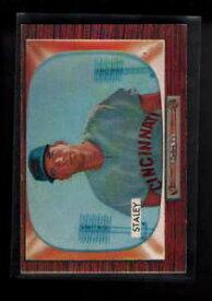 【送料無料】スポーツ メモリアル カード #ジェリー1955 bowman 155 gerry staley exmt d9429