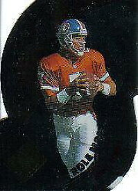 【送料無料】スポーツ メモリアル カード 1996collector039;sモデルrm1ジョンエルウェイ nmmt1996 collector039;s edge advantage role models rm1 john elway nmmt