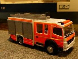 Rhein 71610 Rietze MB Atego DLK 32 Feuerwehr Monheim a