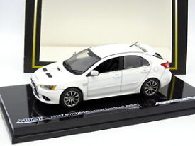 【送料無料】模型車 モデルカー スポーツカー ランサースポーツバックラリーアートブランシュ