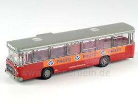 HS  VK Modelle MAN Metro Bus 14261 Feuerwehr Pforzheim PF-2325