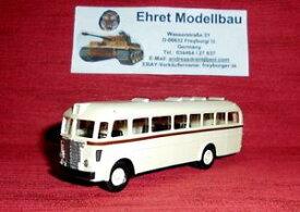 【送料無料】模型車 モデルカー スポーツカー ホスケールバスシティバスクビカモデルbus ddr ikarus 60 stadtbus 1956 im mastab ho 187 rkmodelle lnge 10,5 cm