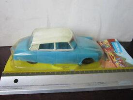【送料無料】模型車 モデルカー スポーツカー グランデシトロエンバザールブリスターgrande ds id citroen jouet de bazar 196070 espagne neuve en blister