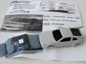 【送料無料】模型車 モデルカー スポーツカー モデルalezan models 143 matra murena gsi rallycross 1982