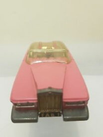 【送料無料】模型車 モデルカー スポーツカー レディペネロペファブカーdinky 100 lady penelopes fab 1 car