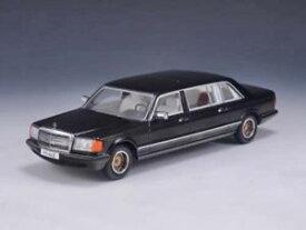 【送料無料】模型車 モデルカー スポーツカー メルセデスベンツロイヤルglm mercedesbenz w126 sgs royal lwb 143 glm204501