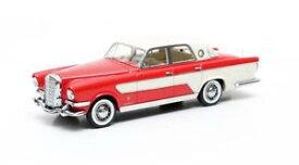 【送料無料】模型車 モデルカー スポーツカー ギアメルセデスベンツマトリックスghia mercedes benz b 300c berlina redwhite 1956 matrix 143 mx50806011