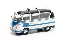 【送料無料】模型車 モデルカー スポーツカー マトリックスvw auwrter t1 carlux bluewhite 1963 matrix 143 mx42105022