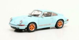 【送料無料】模型車 モデルカー スポーツカー ポルシェマトリックスsinger porsche 911 blue 2014 matrix 143 mx41607081