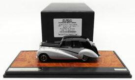 【送料無料】模型車 モデルカー スポーツカー マトリックススケールベントレーハロルドラドフォードmatrix 143 scale mx 10201011 1951 bentley harold radford countryman mkii