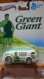 【送料無料】模型車 モデルカー スポーツカー ホットホイールポップカルチャーミルグリーンジャイアントガスhot wheels pop culture general mill green giant haulin gas n4