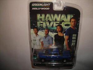 【送料無料】模型車 モデルカー スポーツカー ライトハリウッドシリーズシボレーシルバラードハワイgreenlight 164 hollywood series 16 2014 chevrolet silverado hawaii fiveo rare
