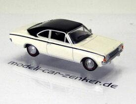 【送料無料】模型車 モデルカー スポーツカー オペルクーペホワイトブラックドラマースケールスケールァーneues angebotbrekina 20655 opel rekord c coupe wei schwarz drummer scale 1 87 scale 1 87 neu