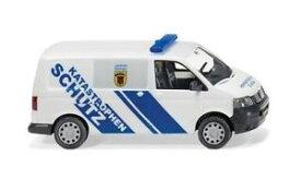 【送料無料】模型車 モデルカー スポーツカー vw t5 katastrophenschutz wiking 069314 spur h0 187 modellauto
