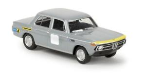 【送料無料】模型車 モデルカー スポーツカー モータスポーツbrekina pkw bmw 1800 tii aus dem historischen motorspor