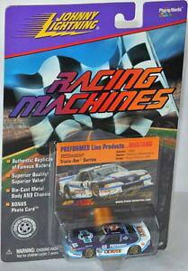 【送料無料】模型車 モデルカー スポーツカー レースマシントランスムスタング#ラインracing machines 1999 transam mustang 49 * performed line * rruhlman 164