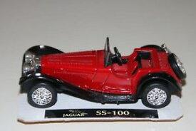 【送料無料】模型車 モデルカー スポーツカー モデルカーモデルジャガースケール?modell auto automodell jaguar ss100 mastab 143 lnge 10 cm
