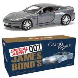 【送料無料】模型車 モデルカー スポーツカー james bonds aston martin dbs casino royale cc03803 corgi limited edition