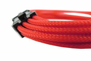 【送料無料】模型車 モデルカー スポーツカー ソリューションピンgelid solutions 8 pin red braided eps extensions 30 cm uv reactive m6b8sv m6b8i