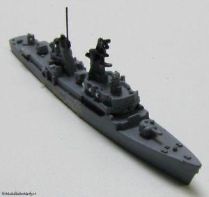 【送料無料】模型車 モデルカー スポーツカー モデルミサイルクラスhansa modelle s 184 lenkwaffenzerstrer ltjensklasse
