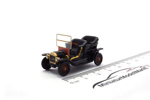 【送料無料】模型車 モデルカー スポーツカー ボスモデルフォードモデルツーリングブラック87175 bosmodels ford tmodell touring schwarz 1909 187