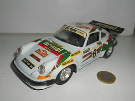 【送料無料】模型車 モデルカー スポーツカー ポルシェスリーブタラスカラburago porsche 911 armel cod 0102 scala 124 351690