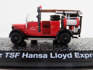 【送料無料】模型車 モデルカー スポーツカー #メッツハンザロイドエクスプレスdeagostini 66 metz tsf hansa lloyd express 1937 bahnfeuerw oldenburg 172