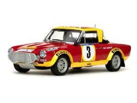 【送料無料】模型車 モデルカー スポーツカー フィアットアバルト#アフリカサファリラリーサンスターfiat 124 abarth 3 east african safari rally 1974 barbasio 118 sunstar