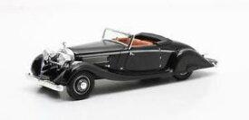 【送料無料】模型車 モデルカー スポーツカー カブリオレマトリックス