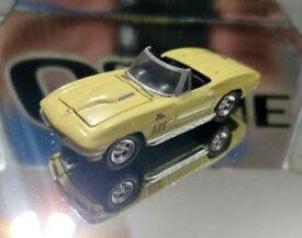 【送料無料】模型車 モデルカー スポーツカー シボレーシボレーコルベットゴムタイヤ66 chevrolet chevy corvette 164 adult collectible classic car rubber tires