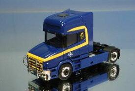 "herpa 121460 Scania R HL Baukipper-Sattelzug /""Sperl III/"" 1:87 NEU//OVP"